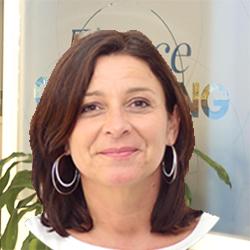 Agnès ENJALBERT-ROMATICO